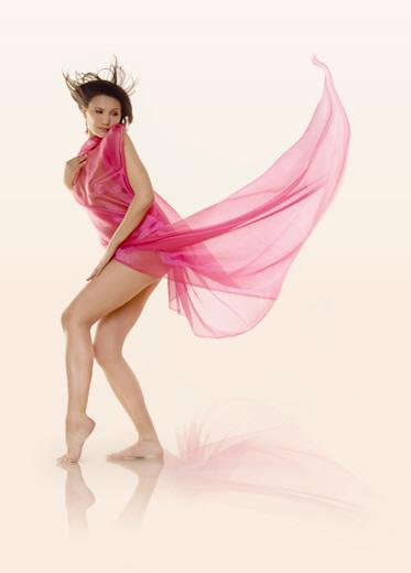 haarentfernung-frau-rosa